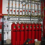 CO2 Storage and distribution control system for multi-zone risk 2
